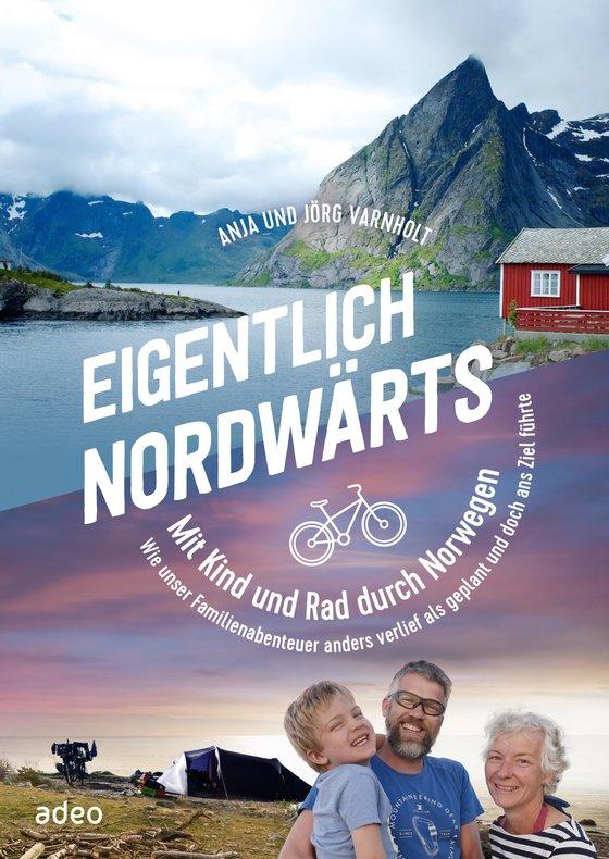 Cover-Bild Eigentlich nordwärts (eBook)