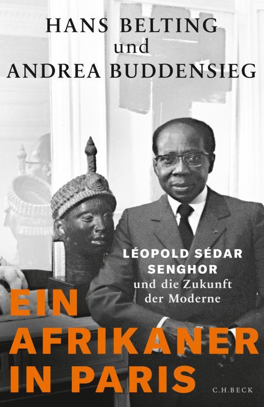 Cover-Bild Ein Afrikaner in Paris