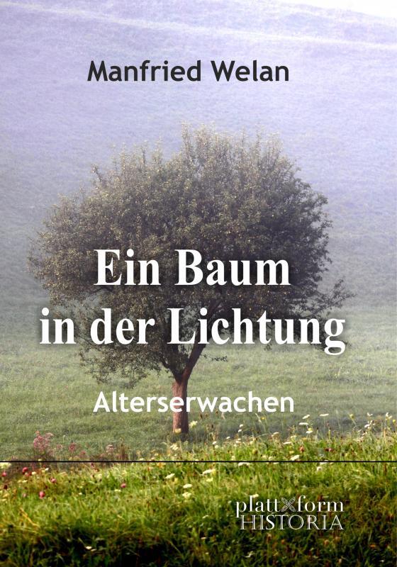 Cover-Bild Ein Baum in der Lichtung
