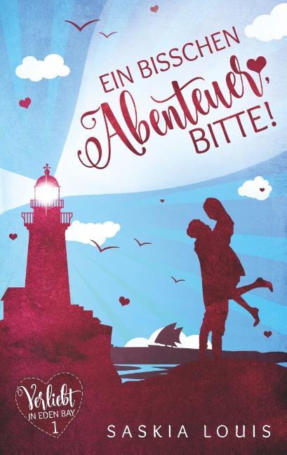 Cover-Bild Ein bisschen Abenteuer, bitte!