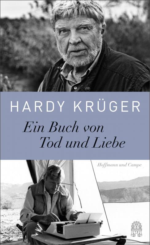 Cover-Bild Ein Buch von Tod und Liebe