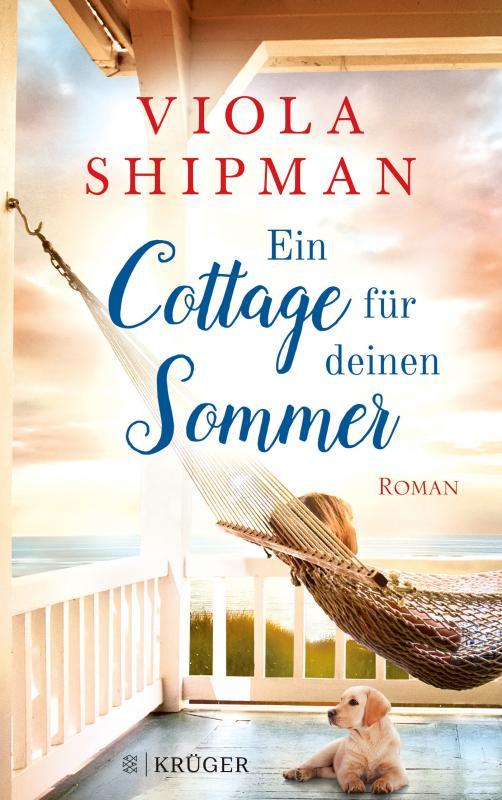 Cover-Bild Ein Cottage für deinen Sommer