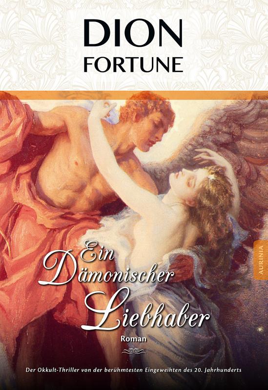 Cover-Bild Ein dämonischer Liebhaber