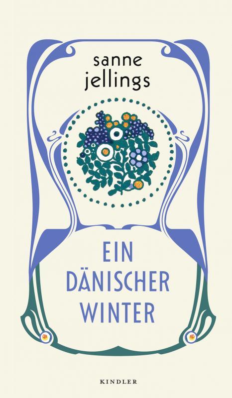 Cover-Bild Ein dänischer Winter