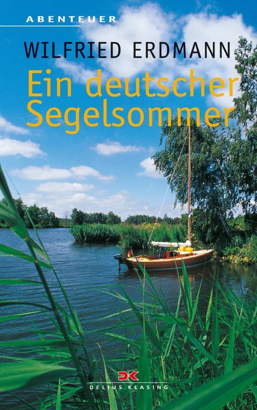 Cover-Bild Ein deutscher Segelsommer