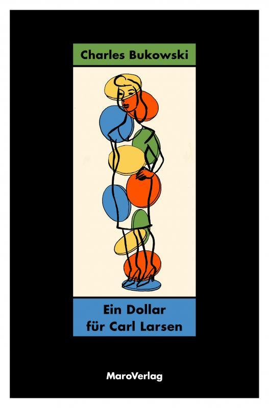 Cover-Bild Ein Dollar für Carl Larsen