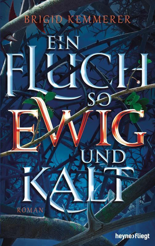 Cover-Bild Ein Fluch so ewig und kalt