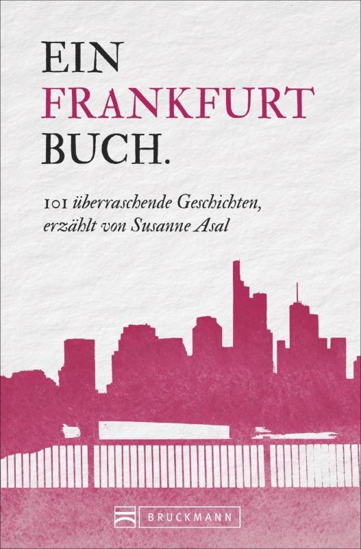Cover-Bild Ein Frankfurtbuch.