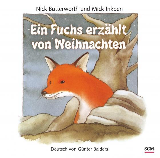 Cover-Bild Ein Fuchs erzählt von Weihnachten