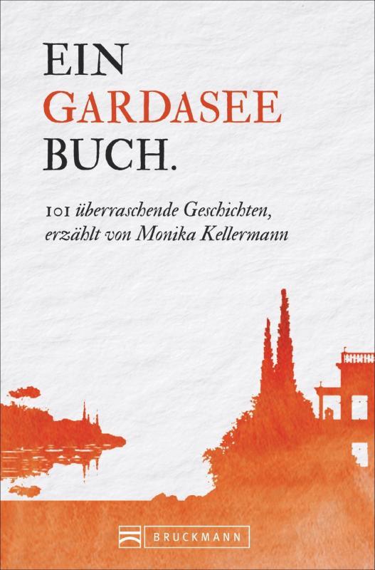 Cover-Bild Ein Gardaseebuch.