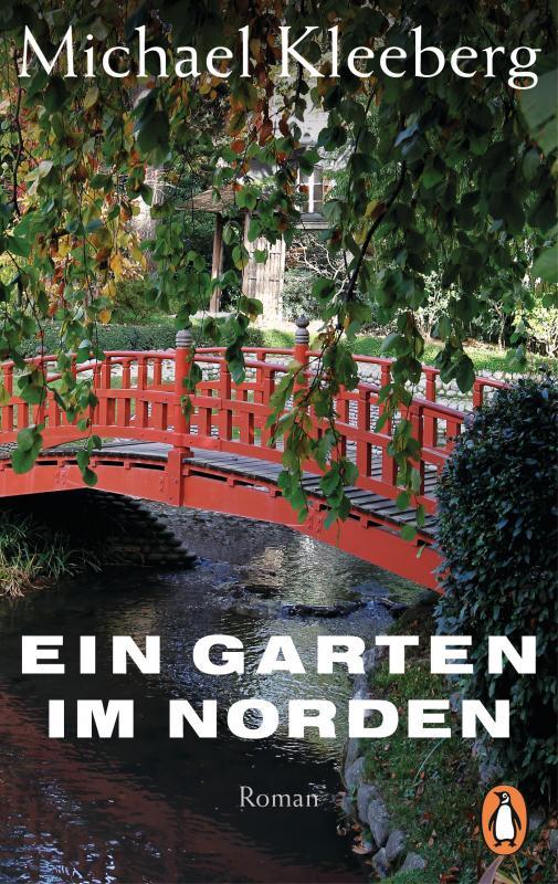 Cover-Bild Ein Garten im Norden