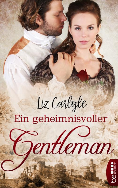 Cover-Bild Ein geheimnisvoller Gentleman