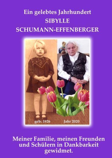 Cover-Bild Ein gelebtes Jahrhundert