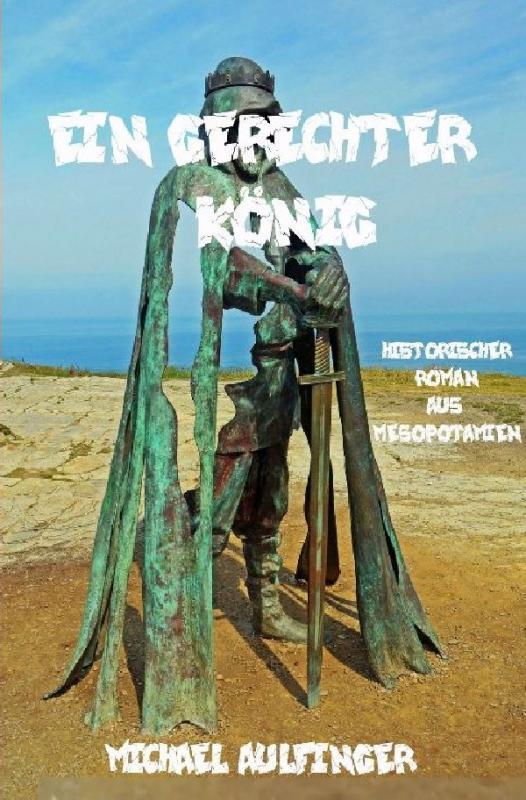 Cover-Bild Ein gerechter König