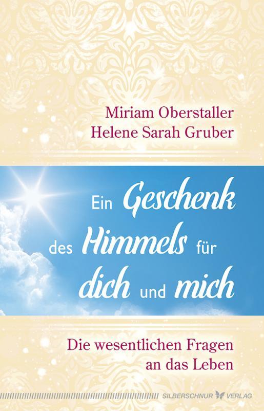 Cover-Bild Ein Geschenk des Himmels für dich und mich