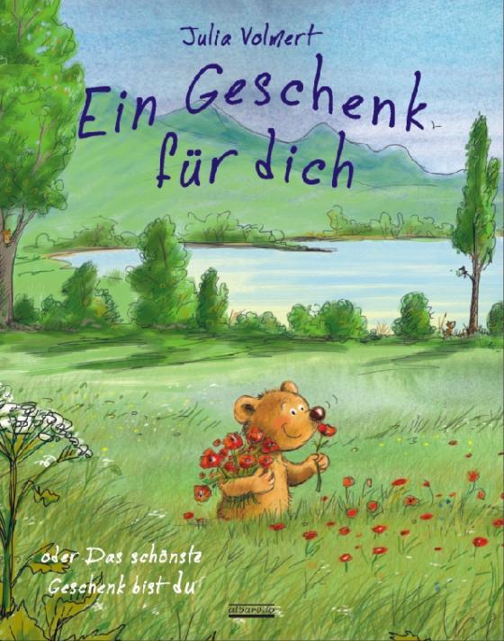 Cover-Bild Ein Geschenk für dich