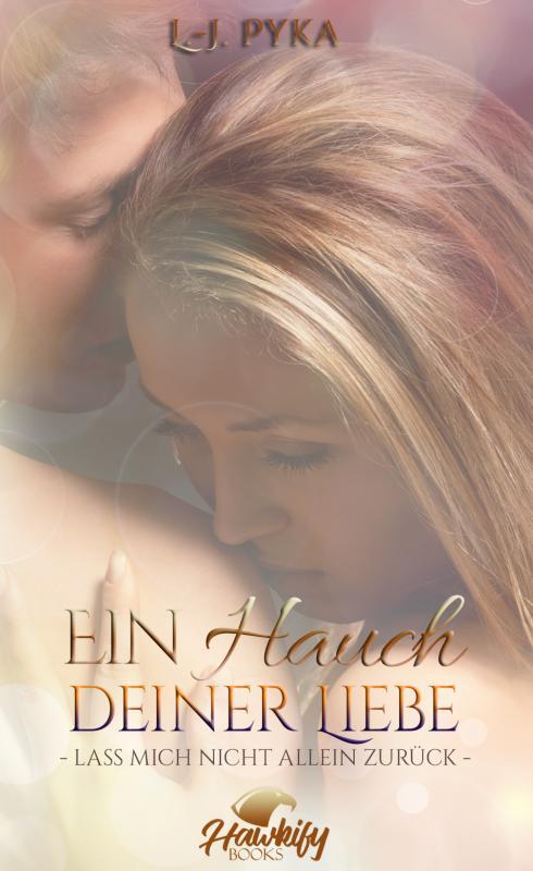 Cover-Bild Ein Hauch deiner Liebe