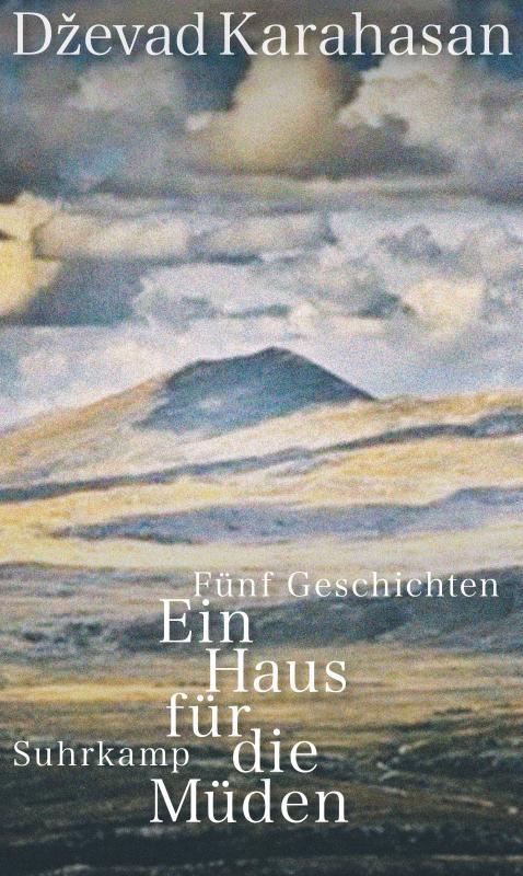 Cover-Bild Ein Haus für die Müden