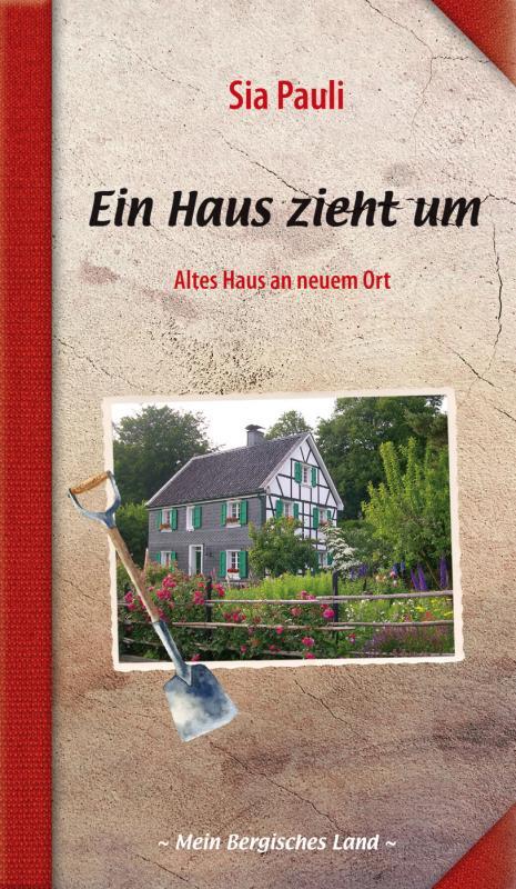 Cover-Bild Ein Haus zieht um