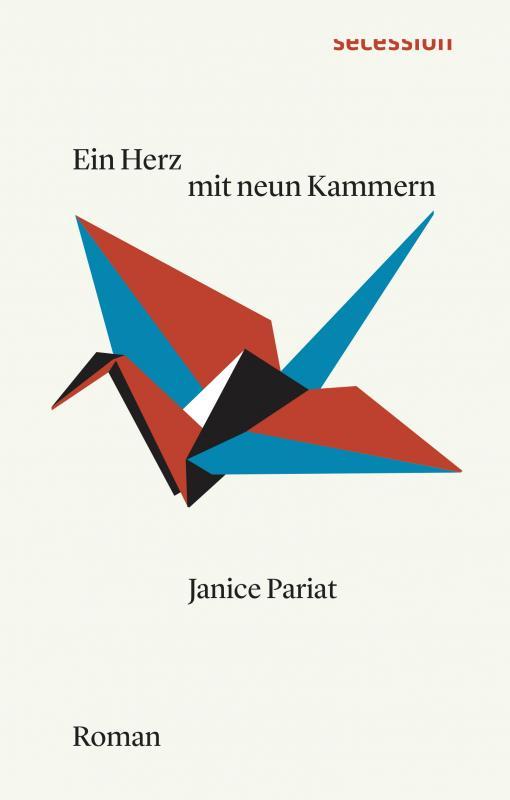 Cover-Bild Ein Herz mit neun Kammern