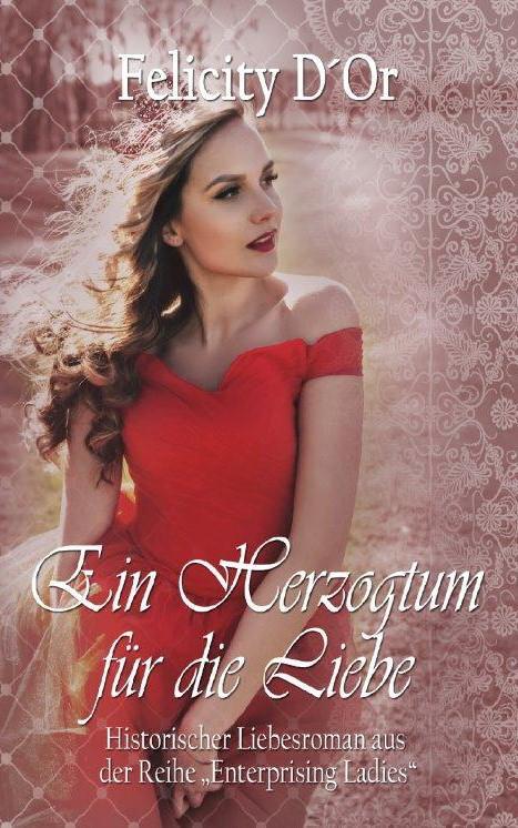 Cover-Bild Ein Herzogtum für die Liebe
