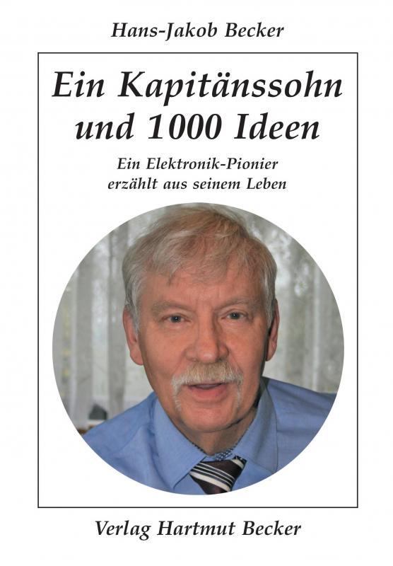 Cover-Bild Ein Kapitänssohn und 1000 Ideen