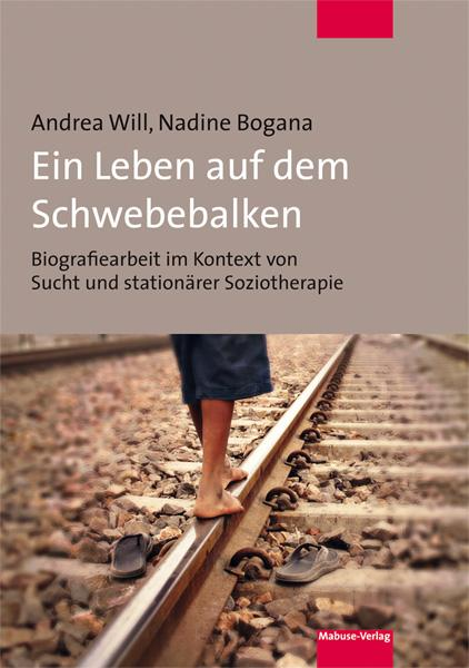 Cover-Bild Ein Leben auf dem Schwebebalken