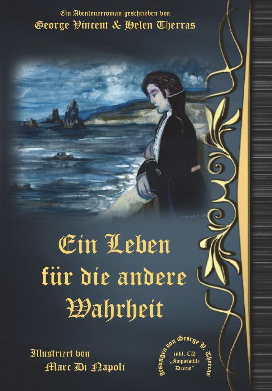 """Cover-Bild Ein Leben für die andere Wahrheit (Inkl. CD """"Impossible Dream"""")"""