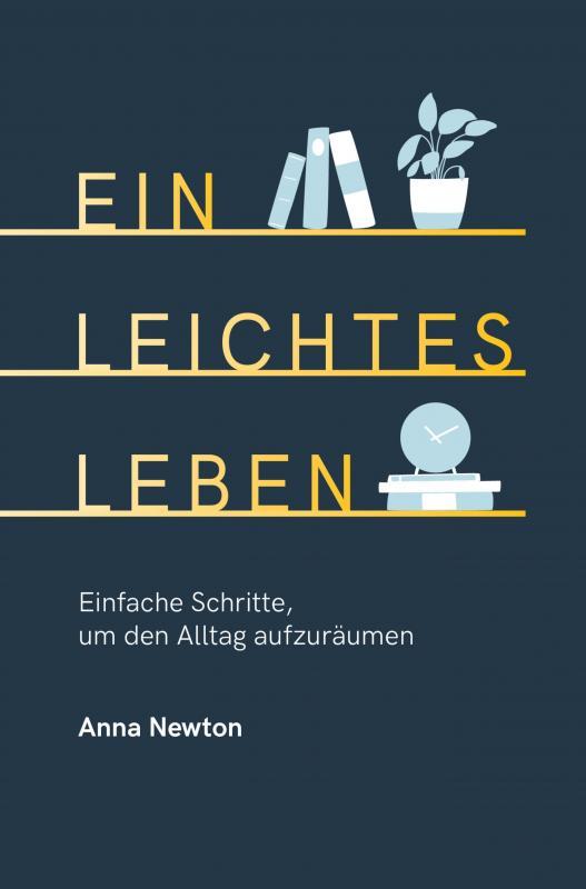 Cover-Bild Ein leichtes Leben