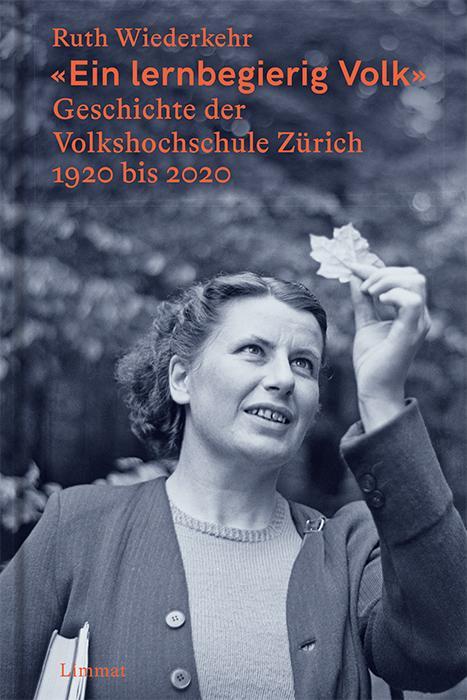 Cover-Bild «Ein lernbegierig Volk»