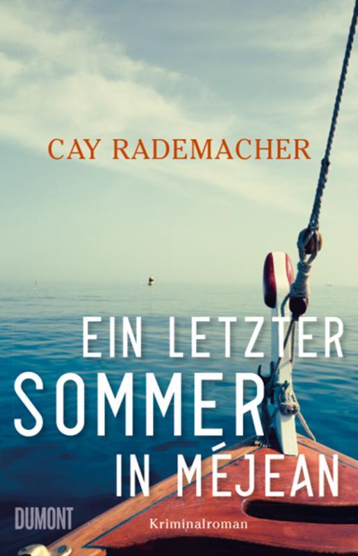 Cover-Bild Ein letzter Sommer in Méjean