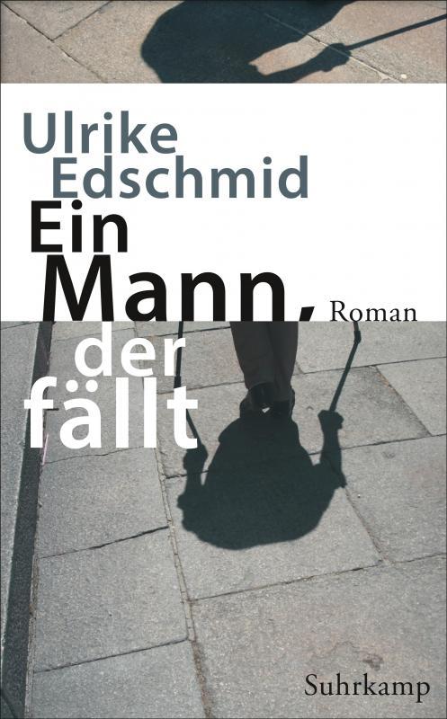 Cover-Bild Ein Mann, der fällt
