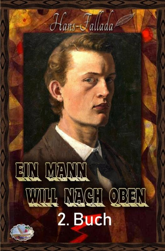 Cover-Bild Ein Mann will nach oben, 2. Buch (Illustriert)