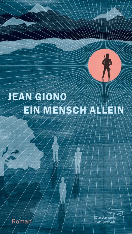 Cover-Bild Ein Mensch allein