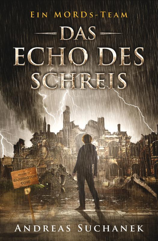 Cover-Bild Ein MORDs-Team - Der Fall Marietta King 4 - Das Echo des Schreis (Bände 10-12)