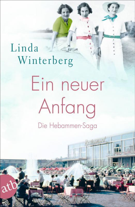 Cover-Bild Ein neuer Anfang