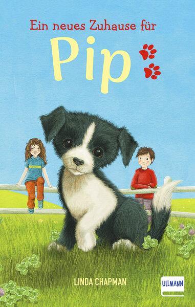 Cover-Bild Ein neues Zuhause für Pip
