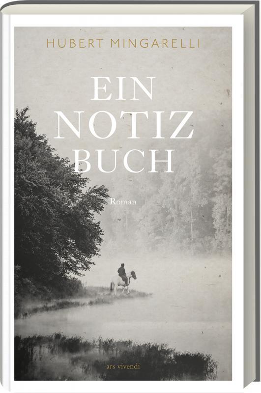Cover-Bild Ein Notizbuch