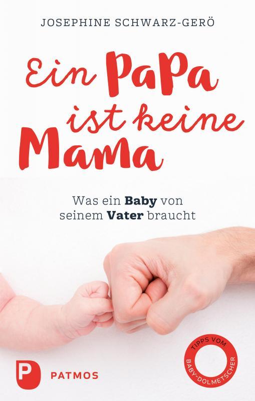 Cover-Bild Ein Papa ist keine Mama