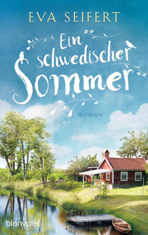 Cover-Bild Ein schwedischer Sommer