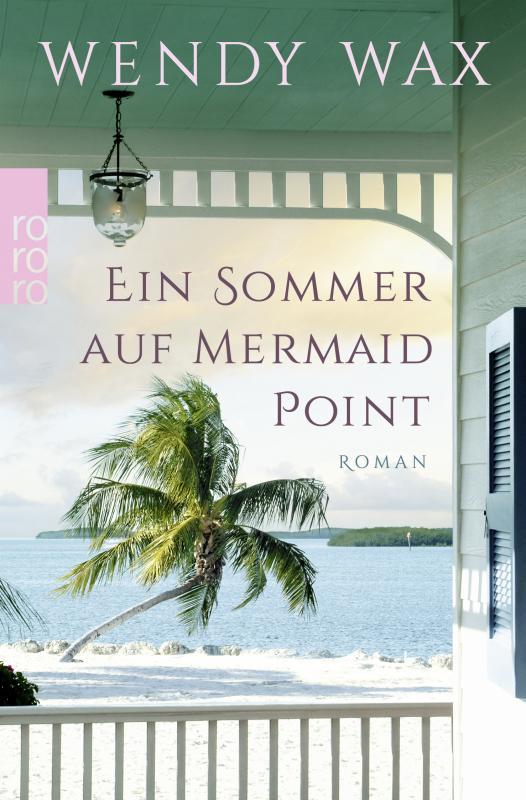 Cover-Bild Ein Sommer auf Mermaid Point