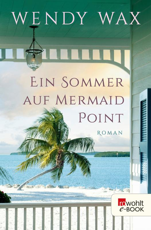 Cover-Bild Ein Sommer auf Mermaid Point