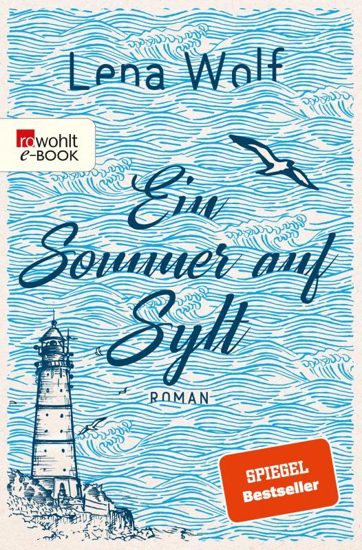 Cover-Bild Ein Sommer auf Sylt