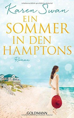 Cover-Bild Ein Sommer in den Hamptons