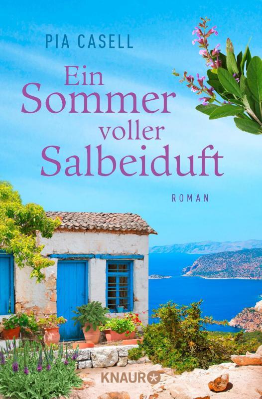 Cover-Bild Ein Sommer voller Salbeiduft