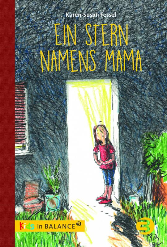 Cover-Bild Ein Stern namens Mama