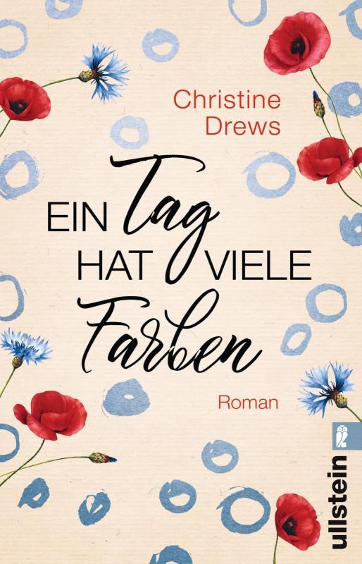 Cover-Bild Ein Tag hat viele Farben