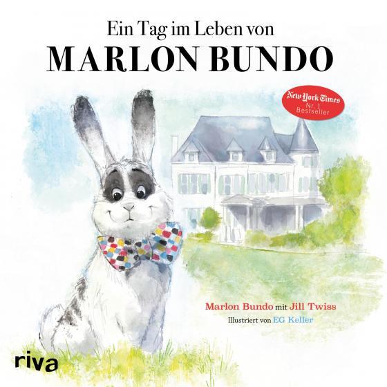 Cover-Bild Ein Tag im Leben von Marlon Bundo