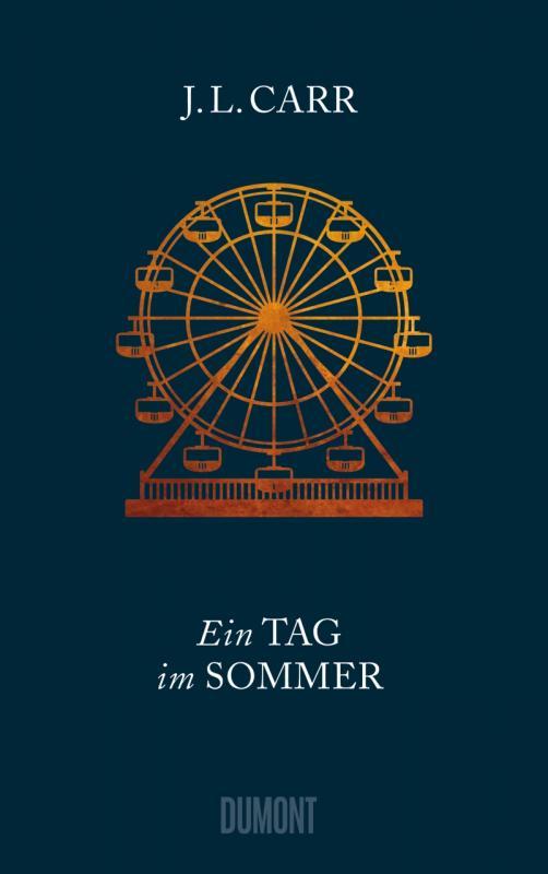 Cover-Bild Ein Tag im Sommer