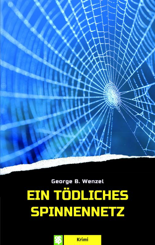 Cover-Bild Ein tödliches Spinnennetz